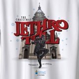 JETHRO TULL AT BIRMINGHAM CATHEDRAL LONG SLEEVE T-SHIRT