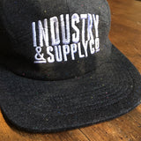 INDUSTRY & SUPPLY CAP
