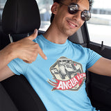 ANGLIA RACING T-SHIRT