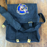 R.A.F. SPITFIRE ARMY SURPLUS SHOULDER BAG