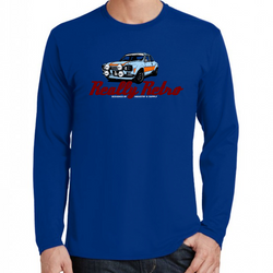 REALLY RETRO FORD ESCORT MK1 RS2000 LONG SLEEVE T-SHIRT