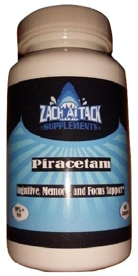 Piracetam Capsules: The Global Nootropic