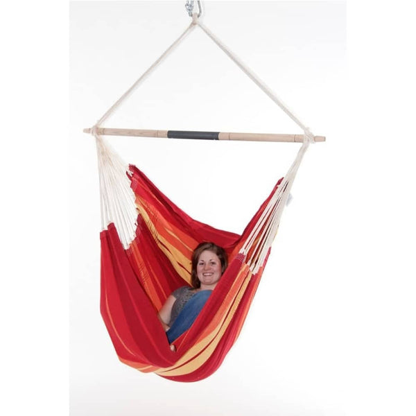 Byer of Maine's Gigante Brazil Chair - Hanging Chair | Hamikk.com