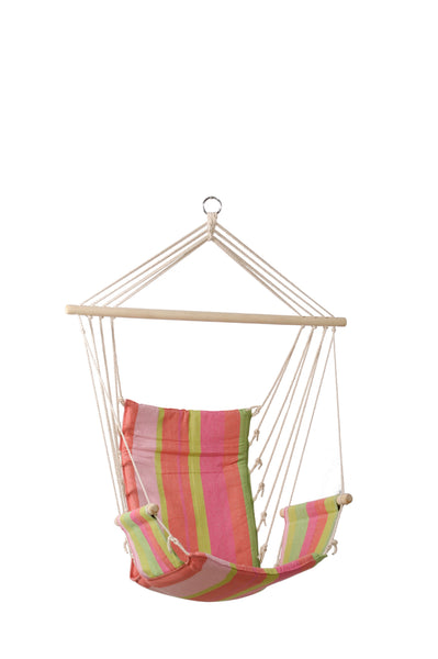 Palau Chair Summer Stripe