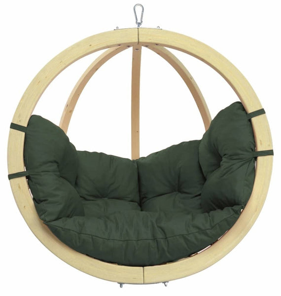 Byer of Maine Kids Globo Chair - Hanging Chair | Hamikk.com