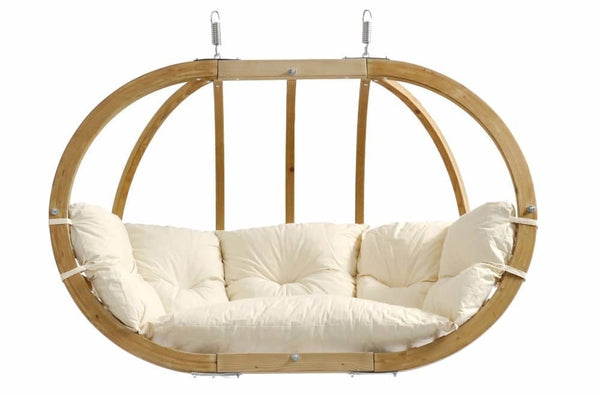 Byer of Maine Globo Double Chair - Hanging Chair | Hamikk.com