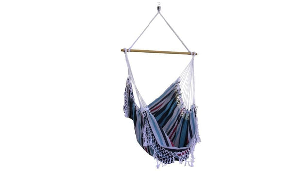 Vivere's Brazilian Hammock Chair - Hanging Chair | Hamikk.com