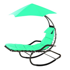 Vivere's The Original Dream Rocker - Lounger | Hamikk.com
