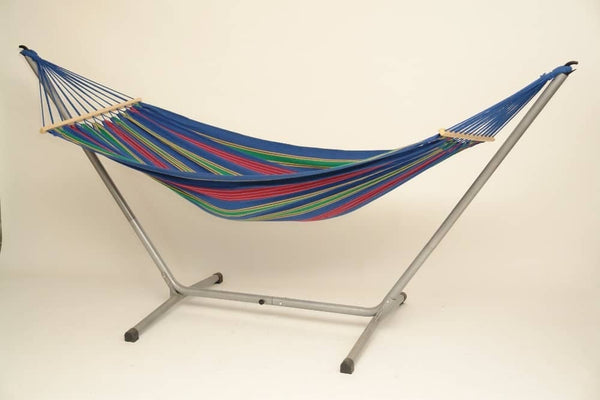 Byer of Maine's Aruba Jet Set Combo with Stand - Hammock | Hamikk.com