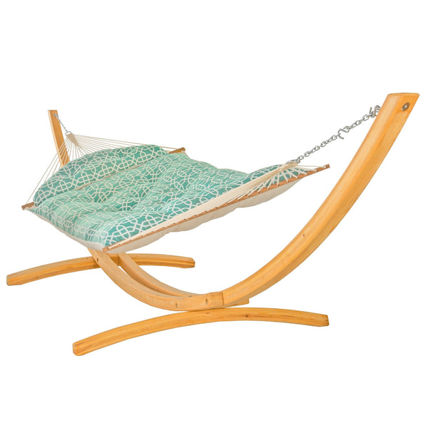 Large Tufted Hammock