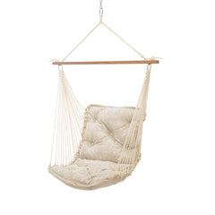 Tufted Single Swing
