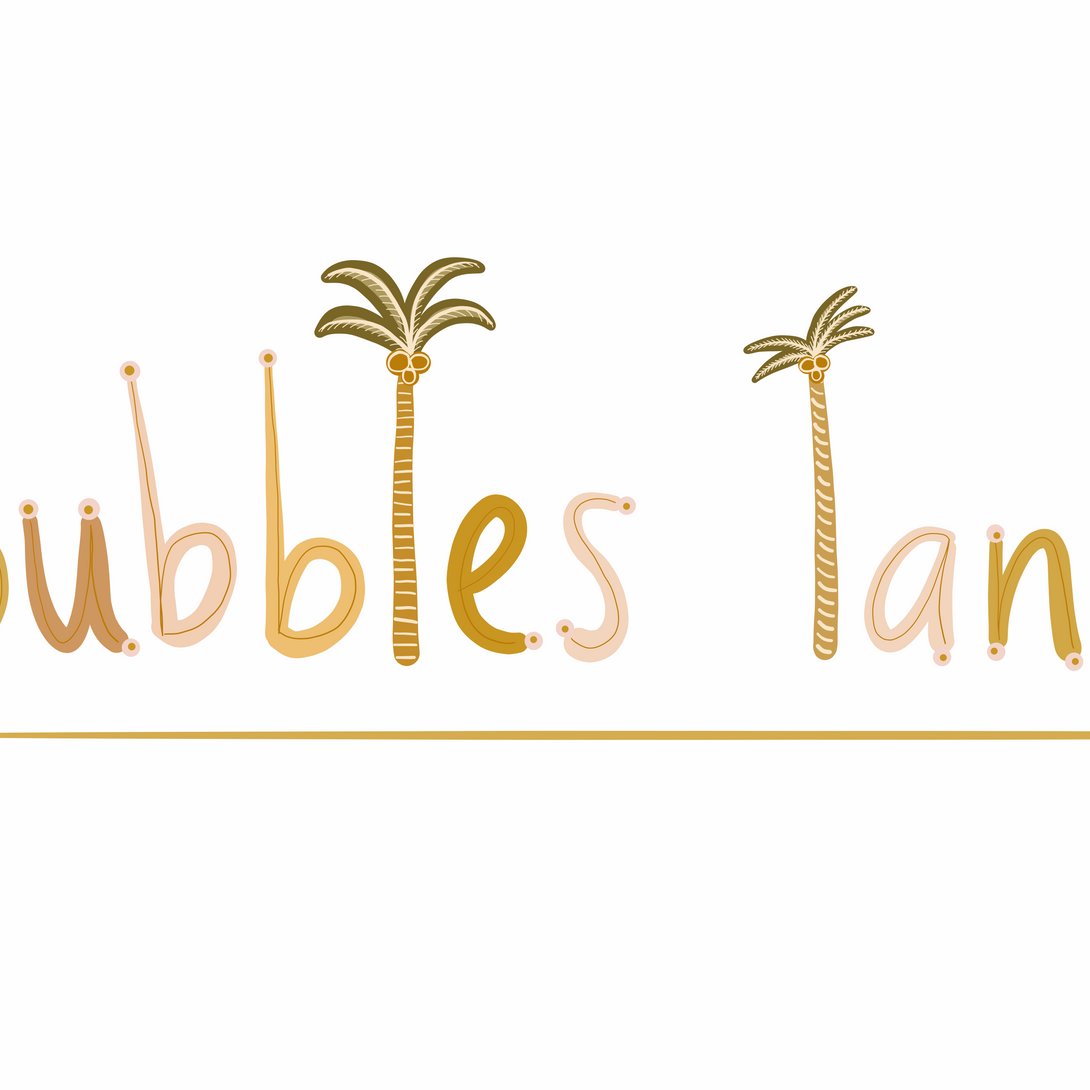 Bubbles Lane