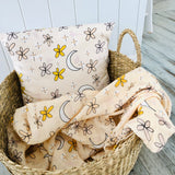 Margot floral cushion cover