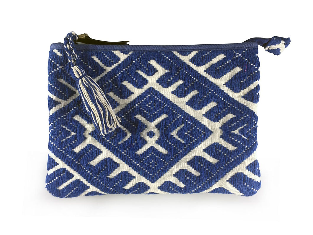 Eldon - Zip Top Clutch