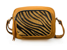 Candace Tiger - Crossbody / Belt Bag