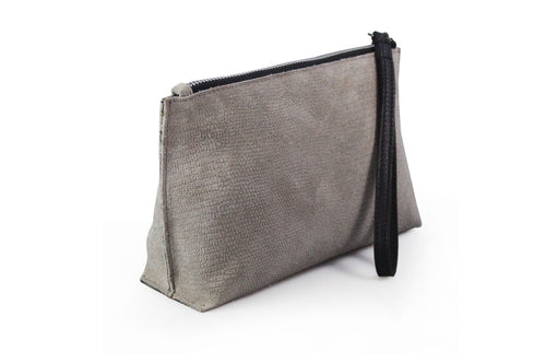Eden - Pouch Dove Grey