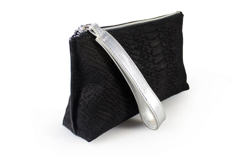 Manor - Wristlet Pouch
