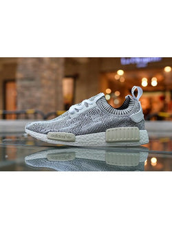 Adidas NMD_R1 chaussure couleur argent - 72h PrixCoûtant