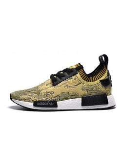 Adidas NMD_R1 chaussure couleur or - 72h PrixCoûtant