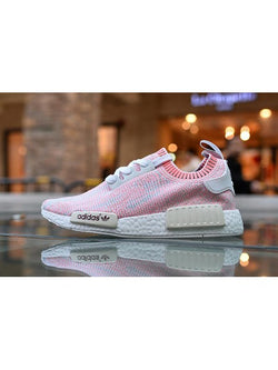 Adidas NMD_R1 chaussure couleur rose - 72h PrixCoûtant