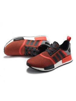 Adidas NMD_R1 chaussure couleur rouge - 72h PrixCoûtant