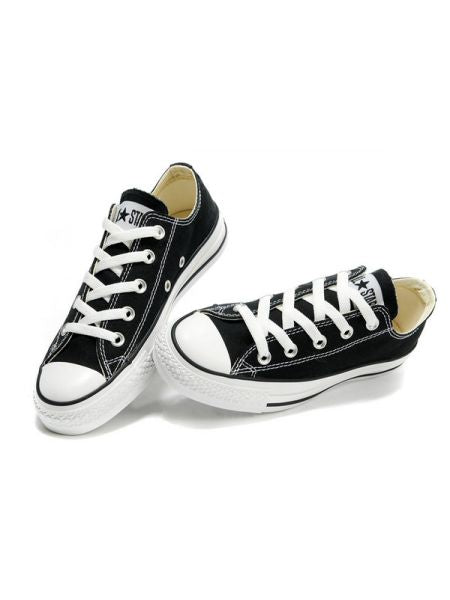 CONVERSE noire basses homme chaussure Chuck Taylor All Star - 72h PrixCoûtant
