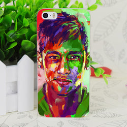 Coque Iphone de 4 à 6 motif Neymar