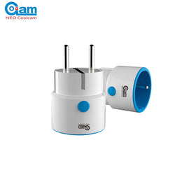 NEO COOLCAM Z-wave EU Smart Power Plug Socket Home Automation Alarm System home Compatible with Z-wave 300 and 500 series - €42.99 | 72 h Prix Coûtant système alarme