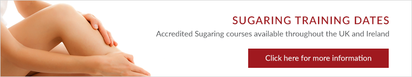 Sugaring Training Dates