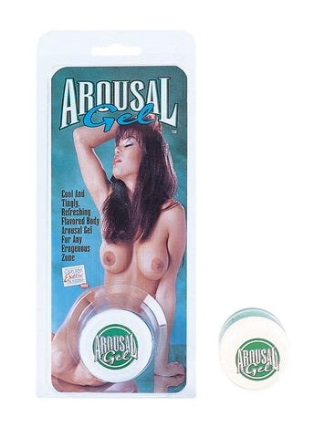 Arousal Gel Enhancers