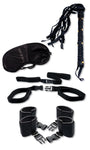 Fetish Fantasy Series Bedroom Bondage Kit Bondage (set)