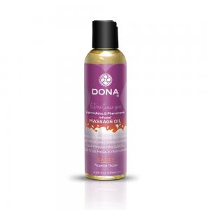 Dona Massage Oil Sassy 3.75oz