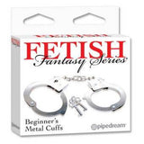 FFS Beginners Metal Cuffs