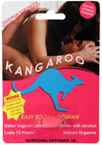 Kangaroo For Her Enhancement Pill