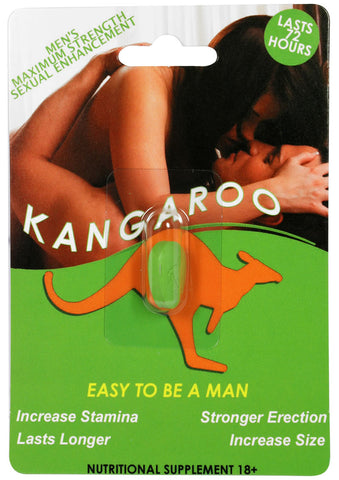Kangaroo For Him