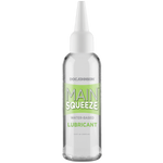 Main Squeeze Water Based Lubricant 3.4