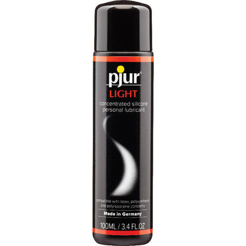 Pjur Light Silicone 100mL