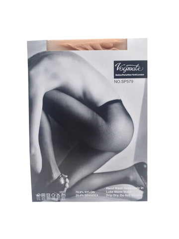 SP-579 Vogmate Fishnet Pantyhose Stocking