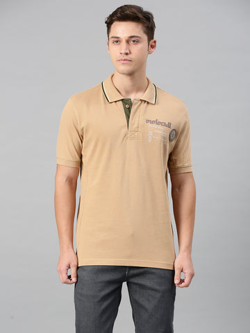 Off Road Polo - Brown