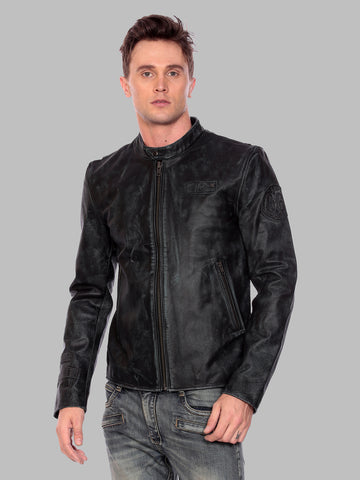 ROBE Leather Jacket