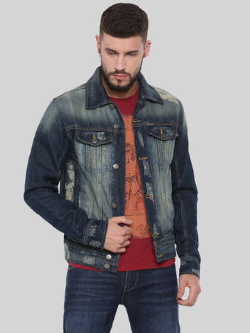 DT Denim Jacket