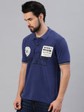 Spark Plugs Polo - Blue