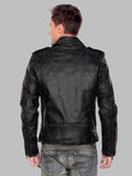 RO Leather Jacket