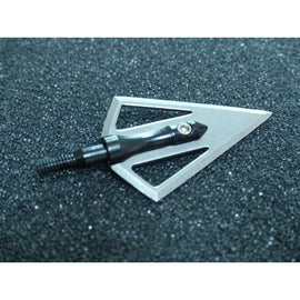 Northern Broadheads - Bulldozer 170g - 6 Pack - Ghillie Outdoors Hunting & Fishing
