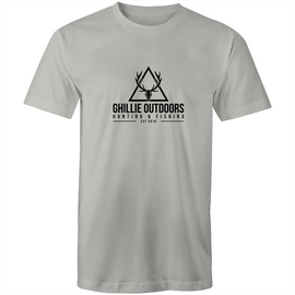 GOHF Logo Tee - Ghillie Outdoors Hunting & Fishing