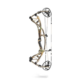 HOYT REDWRX Carbon RX-3 Ultra Hunting Compound Bow *Shipping & Insurance Included*