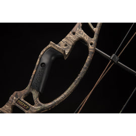 HOYT Compound Bow Powermax Hunting RTS Package *Shipping Included* - Ghillie Outdoors Hunting & Fishing