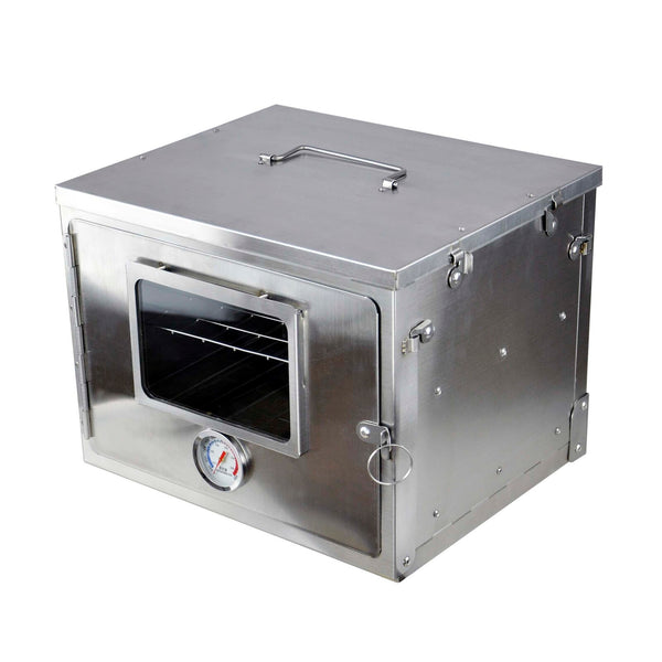 Winnerwell Fastfold Oven - Ghillie Outdoors Hunting & Fishing