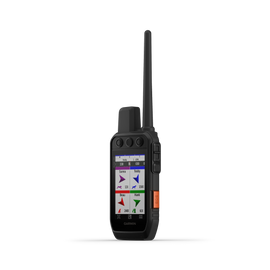 Garmin Alpha 200i - Handheld Unit Only - Ghillie Outdoors Hunting & Fishing