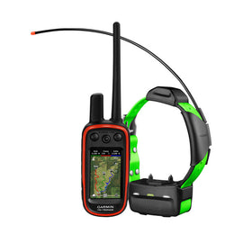 Garmin Alpha 100 + TT15 Train & Track Collar Combo *FREE SHIPPING INC INSURANCE* - Ghillie Outdoors Hunting & Fishing